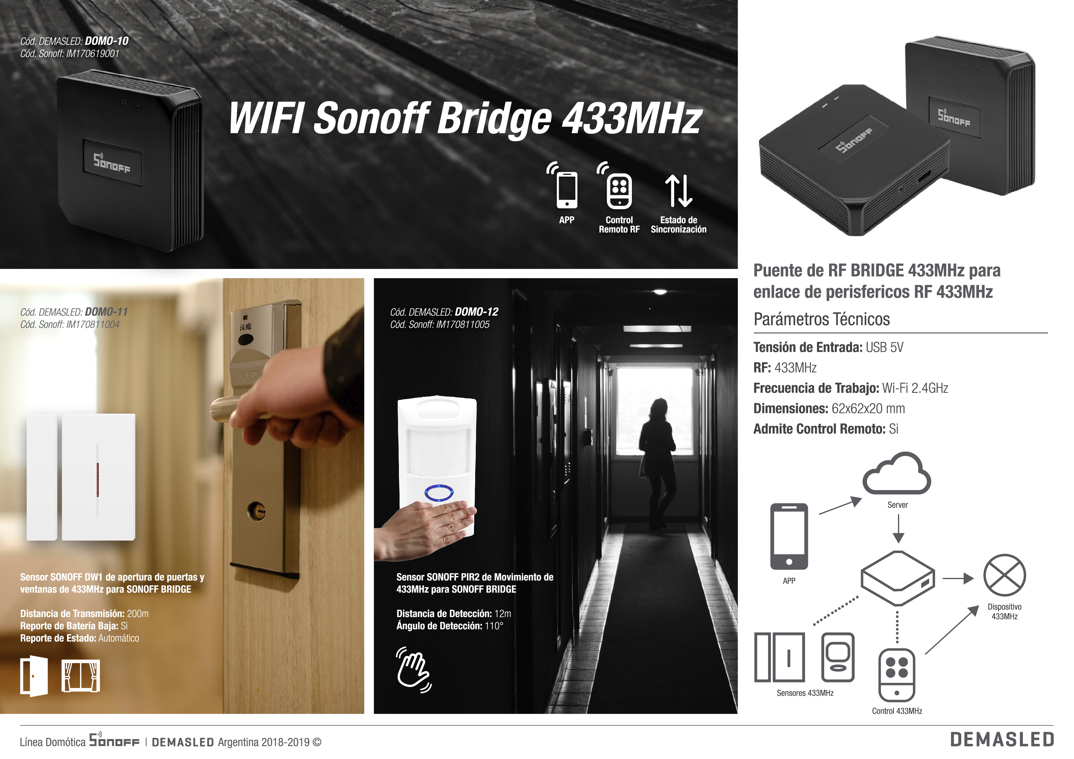 Puente-Sonoff-RF-Bridge-433MHz-para-Dispositivos